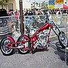 Rat's Hole Custom Bike Show
